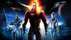 Mass Effect: Legendary Edition - Video