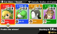 Super Smash Bros. for 3DS - Screenshots - Bild 29