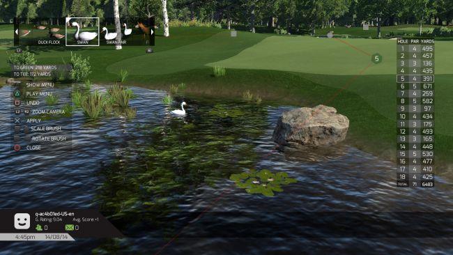 The Golf Club - Screenshots - Bild 28