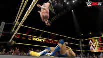 WWE 2K15 - Screenshots - Bild 3
