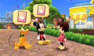Disney Magical World - Screenshots - Bild 15