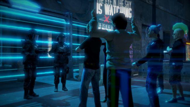 Dreamfall Chapters - Screenshots - Bild 1