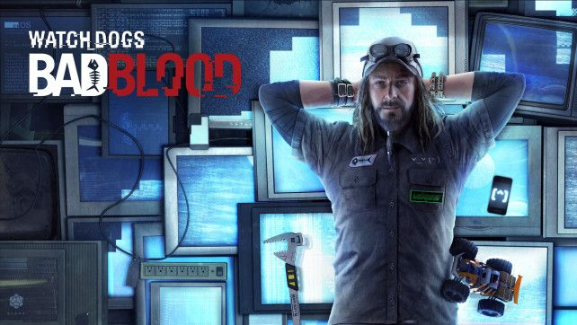 Watch Dogs Bad Blood - Screenshots - Bild 3