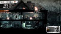 This War of Mine - Screenshots - Bild 2