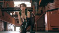 Metal Gear Solid V: The Phantom Pain - Screenshots - Bild 2