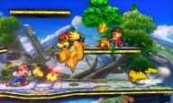 Super Smash Bros. for 3DS - Screenshots - Bild 2