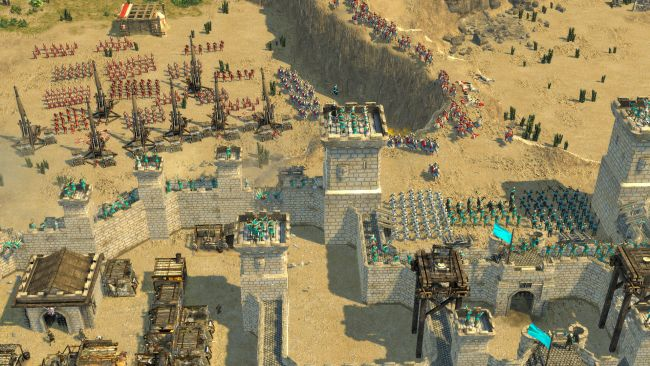 Stronghold Crusader 2 - Screenshots - Bild 13