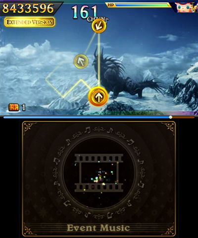 Theatrhythm Final Fantasy: Curtain Call - Screenshots - Bild 38