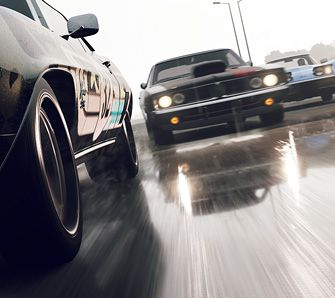 Forza Horizon 2 - Test