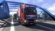 Euro Truck Simulator 2: Going East! Add-On DLC v1.25.2.5 - Patch