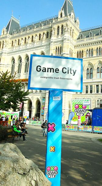 Game City 2014 - Special