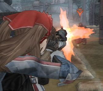 Valkyria Chronicles - Test