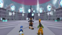 Kingdom Hearts HD 2.5 ReMIX - Screenshots - Bild 30