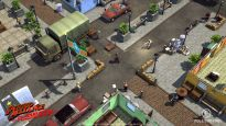 Jagged Alliance: Flashback - Screenshots - Bild 4