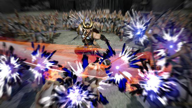 Samurai Warriors 4 - Screenshots - Bild 23