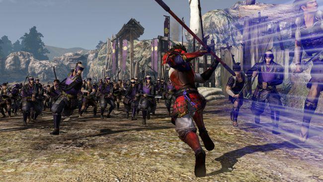 Samurai Warriors 4 - Screenshots - Bild 13