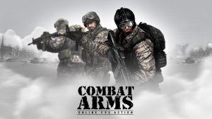 Combat Arms Europe