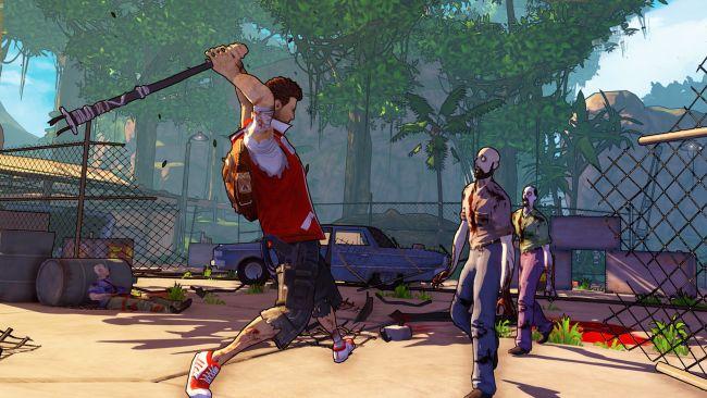 Escape Dead Island - Screenshots - Bild 1