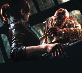 Resident Evil: Revelations 2 - Test