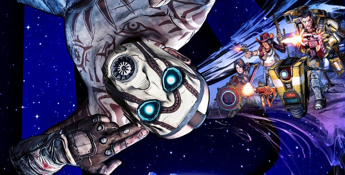 Borderlands: The Pre-Sequel - Test