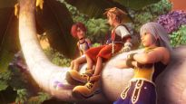 Kingdom Hearts HD 2.5 ReMIX - Screenshots - Bild 22