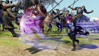 Samurai Warriors 4 - Screenshots - Bild 1