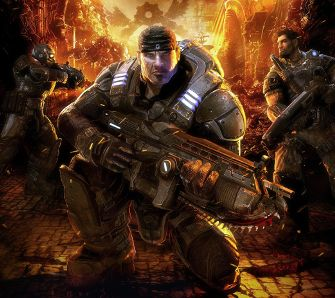 BiT: Back in Time - Gears of War - Special