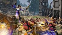 Samurai Warriors 4 - Screenshots - Bild 18