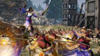 Samurai Warriors 4 - Screenshots - Bild 18