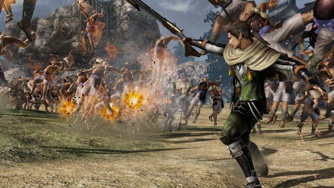 Samurai Warriors 4 - Screenshots - Bild 3