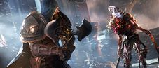 Lords of the Fallen im Test
