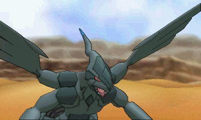 Pokémon Alpha Saphir / Omega Rubin - Screenshots - Bild 104