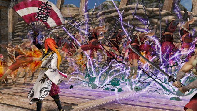Samurai Warriors 4 - Screenshots - Bild 20