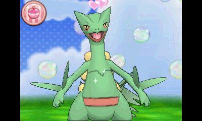 Pokémon Alpha Saphir / Omega Rubin - Screenshots - Bild 120
