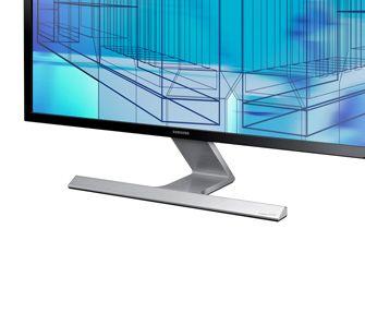 Samsung U28D590D - Test