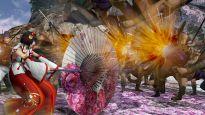 Samurai Warriors 4 - Screenshots - Bild 5