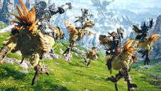 Final Fantasy XIV: Shadowbringers - Screenshots