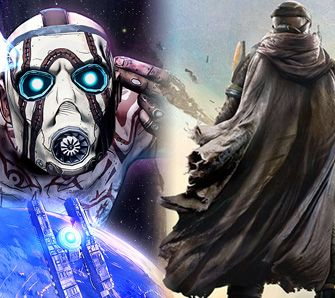 Head 2 Head Destiny vs. Borderlands - Videoartikel