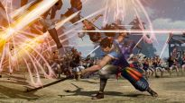 Samurai Warriors 4 - Screenshots - Bild 9