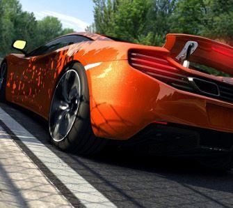Assetto Corsa - Test