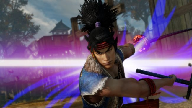 Samurai Warriors 4 - Screenshots - Bild 10