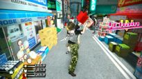 Akiba's Trip: Undead and Undressed - Screenshots - Bild 27