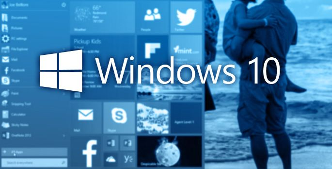 Windows 10 Technical Preview - Preview