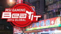 MSI Beat-It Global Grand Finals 2014 - News