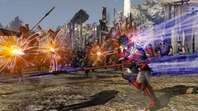 Samurai Warriors 4 - Screenshots - Bild 14