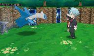 Pokémon Alpha Saphir / Omega Rubin - Screenshots - Bild 2