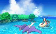 Pokémon Alpha Saphir / Omega Rubin - Screenshots - Bild 27