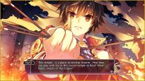 Tears to Tiara II: Heir of the Overlord - Screenshots - Bild 3