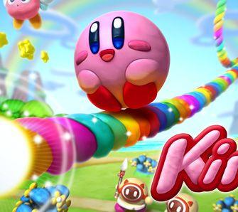 Kirby und der Regenbogen-Pinsel - Test