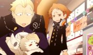 Persona Q: Shadow of the Labyrinth - Screenshots - Bild 18